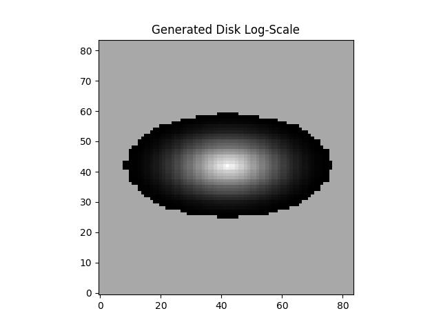 sample-disk